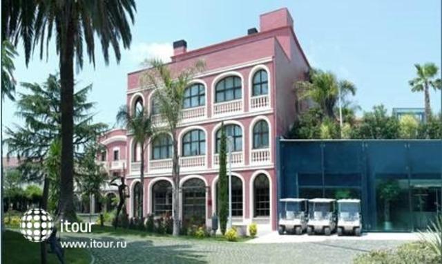 Gran Hotel Balneario Blancafort 1