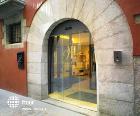 Hotel Llegendes De Girona Catedral 6
