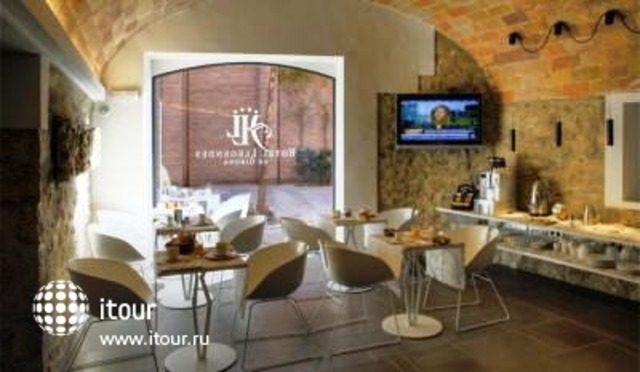 Hotel Llegendes De Girona Catedral 2