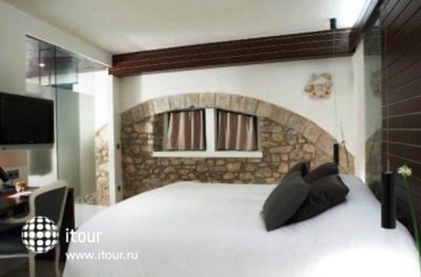 Hotel Llegendes De Girona Catedral 3