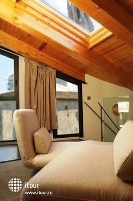 Hotel Llegendes De Girona Catedral 9