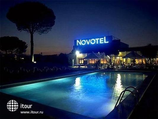Novotel Girona Aeropuerto 2