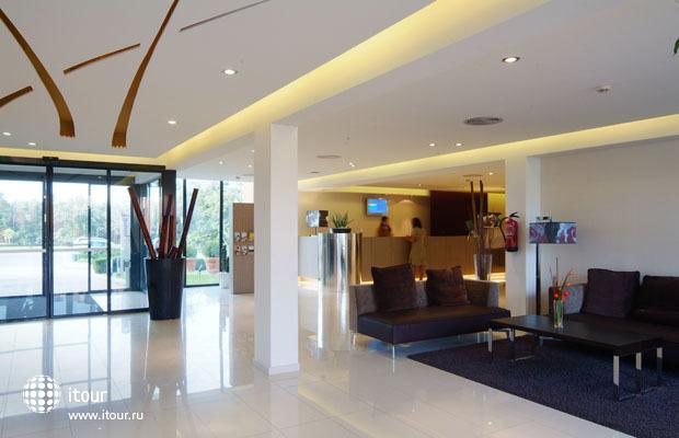Novotel Girona Aeropuerto 7