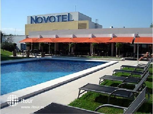 Novotel Girona Aeropuerto 1
