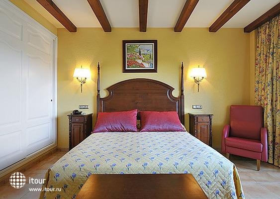 Salles Hotel Mas Tapiolas 3