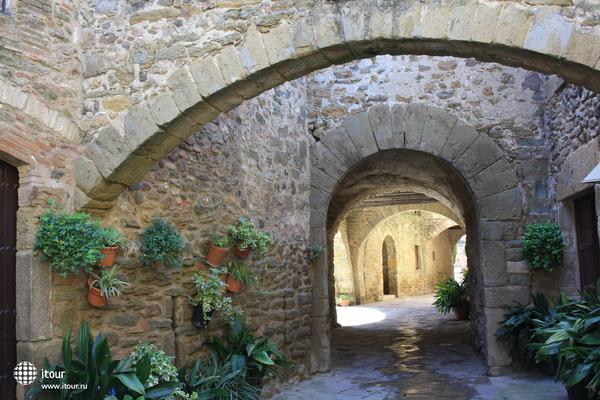 Arcs De Monells 6