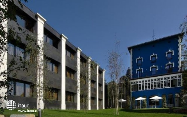 Font Vella Hotel Balneari Sant Hilari Sacalm 1