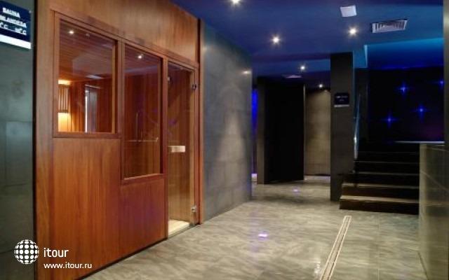 Font Vella Hotel Balneari Sant Hilari Sacalm 5