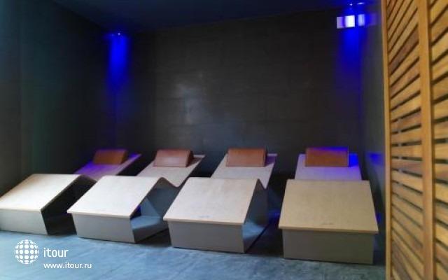 Font Vella Hotel Balneari Sant Hilari Sacalm 6