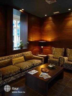 Font Vella Hotel Balneari Sant Hilari Sacalm 8