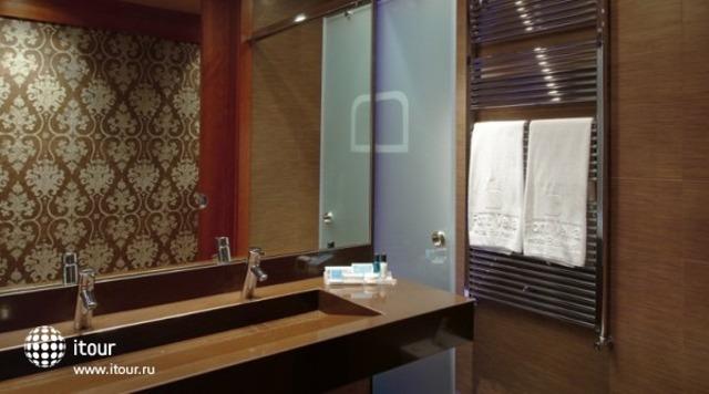 Font Vella Hotel Balneari Sant Hilari Sacalm 9