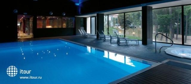 Font Vella Hotel Balneari Sant Hilari Sacalm 2