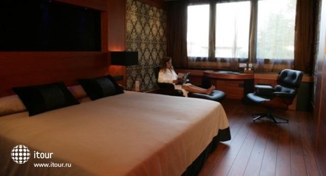 Font Vella Hotel Balneari Sant Hilari Sacalm 10