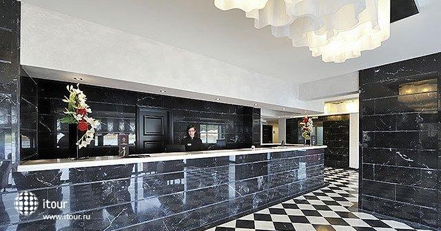 Salles Hotel Aeroport 2