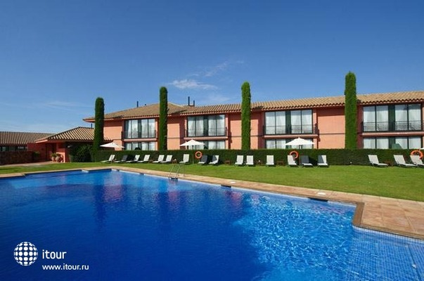 Torremirona Golf & Spa Resort 8
