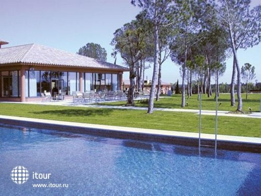 Torremirona Golf & Spa Resort 6