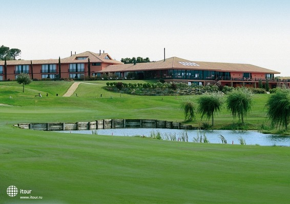 Torremirona Golf & Spa Resort 1