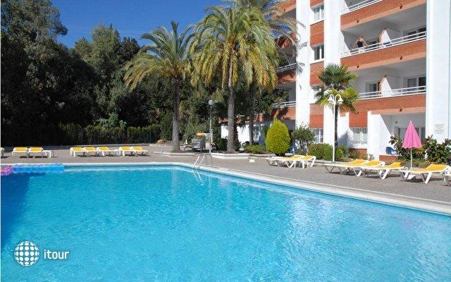 Apartamentos Els Llorers 2