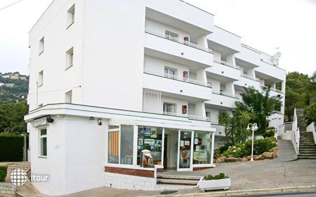 Apartamentos Els Llorers 4