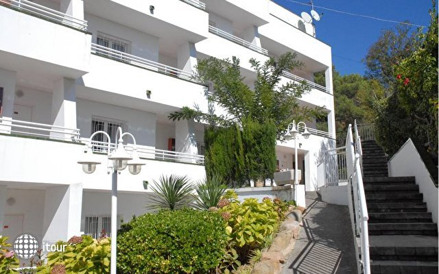 Apartamentos Els Llorers 5