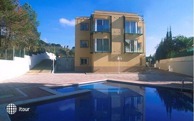 Apartamentos Els Llorers 1