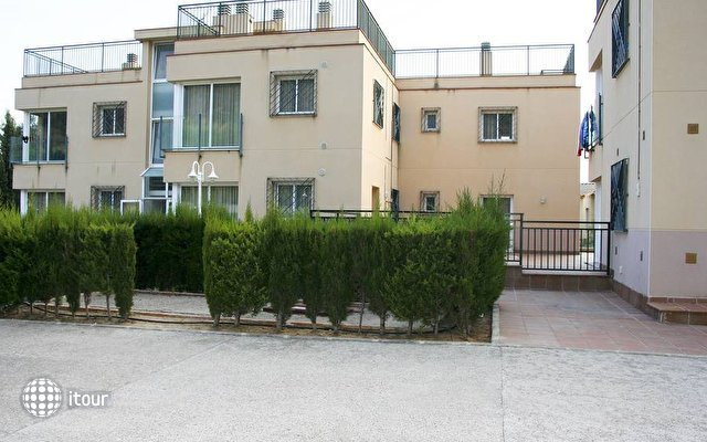 Apartamentos Els Llorers 6