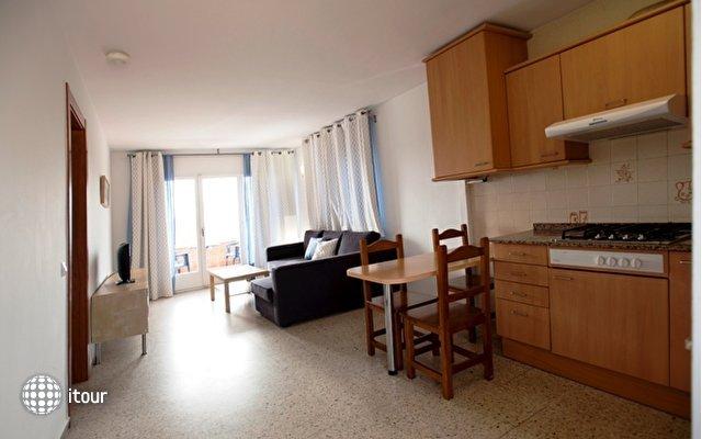 Apartamentos Els Llorers 9