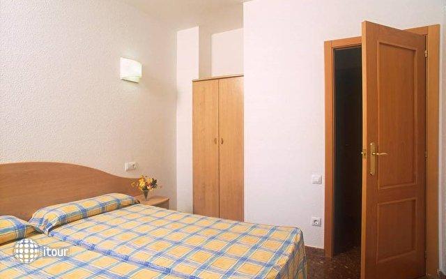 Apartamentos Els Llorers 10