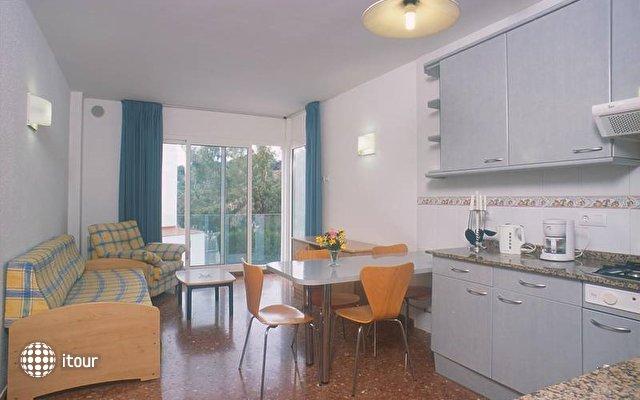 Apartamentos Els Llorers 8