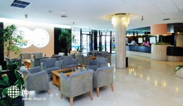 Medplaya Hotel Monterrey 7