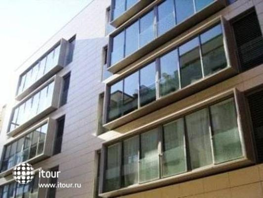 Gicat Grup Apartamentos Turisticos 1