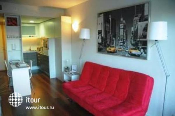 Gicat Grup Apartamentos Turisticos 7