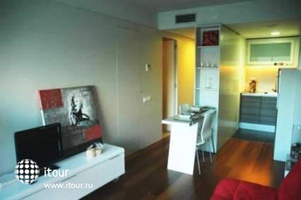 Gicat Grup Apartamentos Turisticos 9