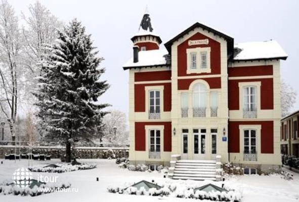 Hospes Villa Paulita 5