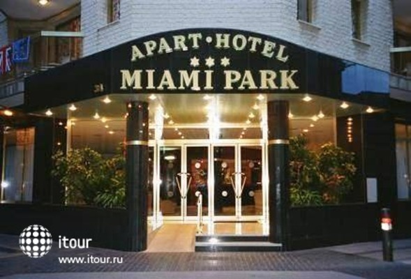 Miami Park 4