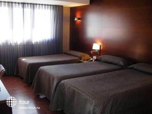 Hotel Del Prado 3