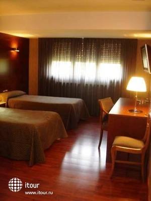 Hotel Del Prado 5