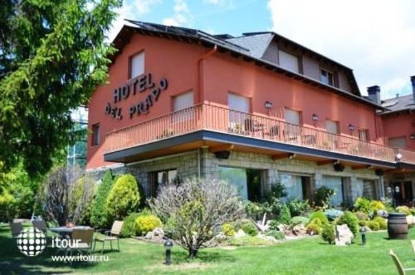 Hotel Del Prado 1