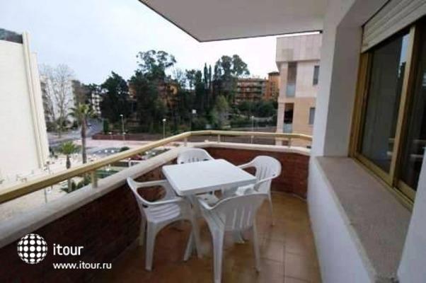 Eldorado Apartments 8