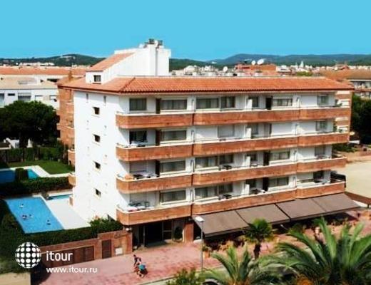 Eldorado Apartments 1