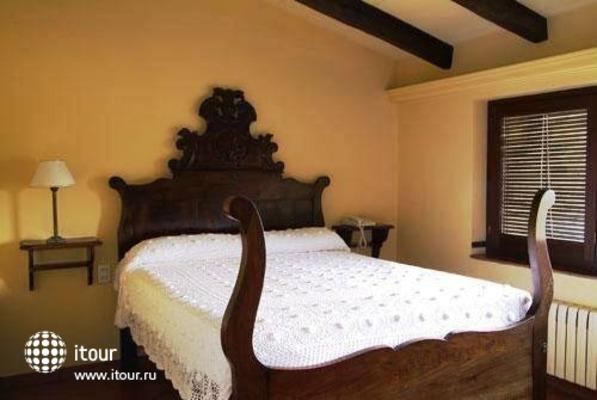 Cal Sastre Hotel Santa Pau 8