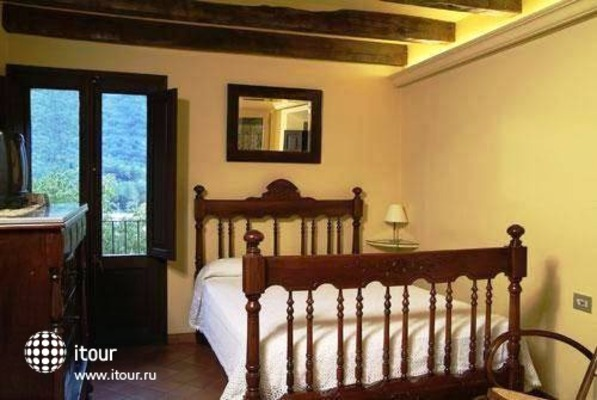 Cal Sastre Hotel Santa Pau 3
