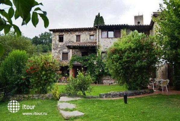 Cal Sastre Hotel Santa Pau 1