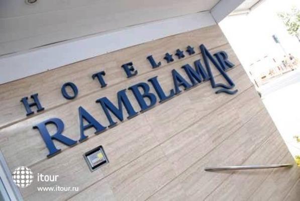 Ramblamar 9
