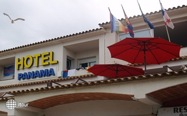 Panama Hotel 1