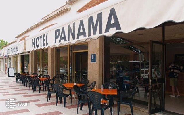Panama Hotel 4