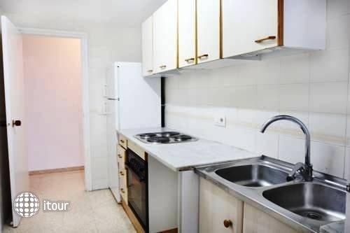 Condado Apartaments 5