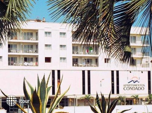 Condado Apartaments 1