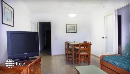 Condado Apartaments 3