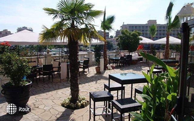 Bonsol Lloret Hotel 1